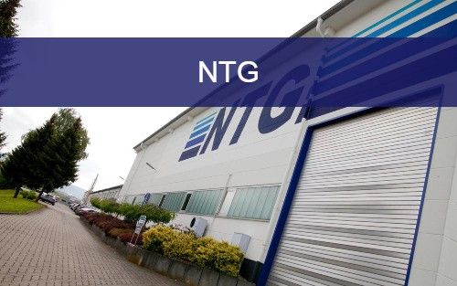 NTG Firmengebäude
